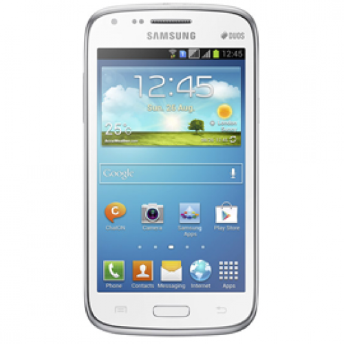 Galaxy Core Duos I8262 / I8260