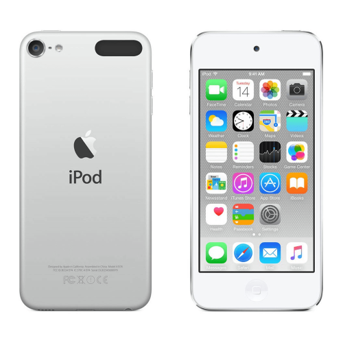 Ipod Touch 6G